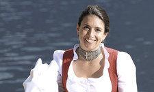 Gudrun Peter: Seit ihrer Kindheit wollte sie nichts anderes werden als die Rössl-Wirtin. Sie hält die Tradition hoch.