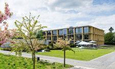 Unter neuer Führung: Das Best Western Hotel am Schlosspark Lichtenwalde