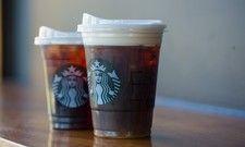 Gelobt Besserung: Systemer wie Starbucks will deutlich weniger Plastikmüll produzieren