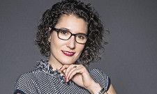 Andrea Wiedemann: Die Münchnerin spricht verhandlungssicher Mandarin.
