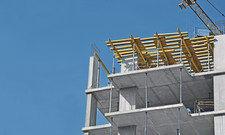 Keine Angst vor offenen Baustellen: Wegen des knappen Angebots an Immobilien kaufen Investoren Hotels im Projektstadium.