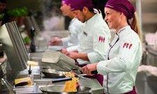 """Front-Cooking als Konzept: Vapiano setzt auf Frische und Zubereitungen """"a-la-minute"""""""