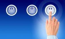 Die neue Währung im Netz: Wer viele gute Bewertungen hat, bekommt meist auch mehr Gäste