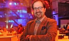 Neue Aufgabe: Lars Wessel soll als neuer Geschäftsführer von Foodpol das Cateringgeschäft in Berlin ausbauen