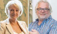 Die Deko-Perspektive: Claudia Johannsen, Internorga, und Peter Joehnk, Joi-Design