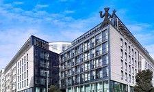 Wird umbenannt: Das Art'otel Dresden heißt ab August Penck Hotel