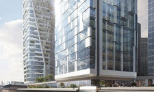 Deutschlandstart für Marke von IHG: Kimpton Hotels & Restaurants kommt 2023 nach Frankfurt am Main