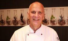 Neue Herausforderung: Micheal Röhr hat die gastronomische Leitung im Leipzig Marriott Hotel übernommen
