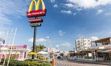 Sieht sich als Vorreiter in der Integration: Der BdS, hier Gründungsmitglied McDonald's