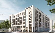 Auf Expansionskurs: Die Hyatt Hotels Corporation, hier das neue Hyatt Place in Frankfurt am Main