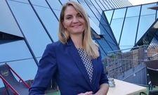 Neue Aufgabe: Lisa-Kristina Bäcker ist neuer Resident Manager im Excelsior Hotel Nürnberg