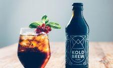 Kalt und belebend: Der Cold Brew Kaffee