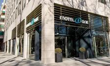 Neu in Spanien: Das Motel One Barcelona-Ciutadella