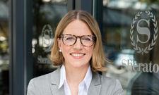 Neue Herausforderung: Silke Spieske leitet jetzt das Sheraton Berlin Grand Hotel Esplanade