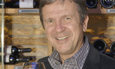 Brennt für die Branche: Dieter Wetzel, der selbst 20 Jahre Küchenchef im eigenen Haus war.
