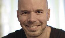 Christoph Heyn: Er wollte schon als Junge alles umkrempeln.