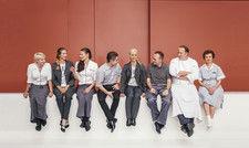 Menschen machen Geschichte: Das Hamburger Madison Hotel präsentiert bei Facebook Mitarbeiter aus verschiedenen Abteilungen.