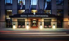 Erfolgreich: Die Häuser der Intercontinental Hotels Group findet man in hundert Ländern weltweit. Hier das Haus der namensgebenden Marke Intercontinental im kanadischen Montreal