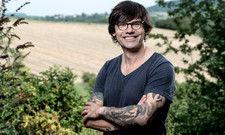 Naturverbunden: Volker Mehl kennt sich mit Ayurveda-Küche und Heilkräutern aus