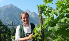 Vom Hobbygärtner zum Weinbauern: Armin Gross
