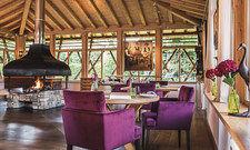 Gourmetlokal: Für das Restaurant Dichterstub'n hat der Spitzenkoch einen zweiten Stern im Visier.