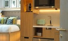 Auch am Markt vertreten: Die Wilde Aparthotels by Staycity in London mit ihren Serviced Apartments