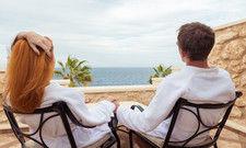 Blick auf das Rote Meer: Was es mit dem Tod eines britischen Touristenpaares auf sich hat, ist noch ungewiss