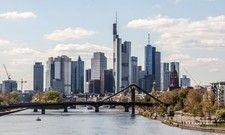 Begehrtes Pflaster: Frankfurt legt touristisch weiter zu