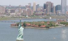 Hochburg für Airbnb & Co: In New York werden viele private Apartments und Gästezimmer angeboten