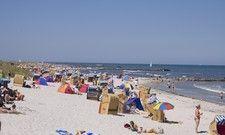Super-Sommer 2018: Das freut auch die Hoteliers im Land
