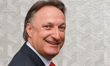 Jürgen Gangl, Manager Park Inn Berlin und Vorsitzender Hoteldirektorenvereinigung Deutschlands (HDV).