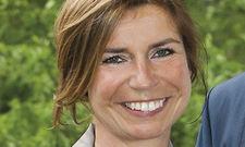 Anja Fenneberg, Geschäftsführerin Hotel Kaiserhof Münster und Ausbildungsbotschafterin DEHOGA NRW