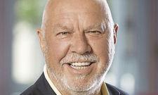 Klaus Michael Schindlmeier, Direktor Palatin Kongresshotel Wiesloch