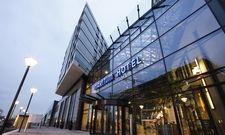 Fest im Markt verankert: Die Maritim Hotels, hier das Haus in Düsseldorf