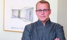 Neu bei Artprojekt: Der gelernte Koch Stefan Mamerow