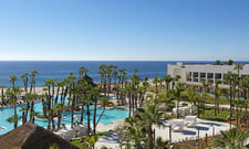Das Paradies: Das Paradisus Los Cabos zählt nun zu den The Leading Hotels of the World