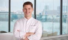Junger Küchenchef mit Ambitionen: Cornelius Speinle will das Lakeside noch weiterentwickeln