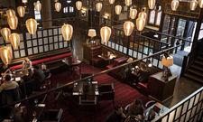 Gediegene Optik: Das Miller & Carter Steakhouse, hier ein Lokal in Großbritannien