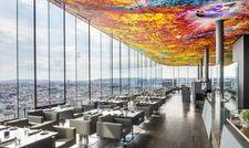 Über den Dächern von Wien: Das Fine-Dining-Restauant Das Loft im SO Vienna
