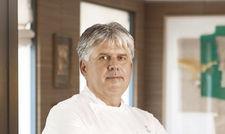 Hat das Restaurant Dallmayr Ende Mai verlassen: Küchenchef Diethard Urbansky. Übernimmt nun sein Souschef?