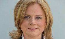 Will sich neuen Aufgaben stellen: Direktorin Alexandra Schenk verlässt deshalb das Essener Schlosshotel Hugenpoet