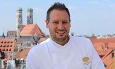Neue Aufgabe: Caspar Bork ist Executive Chef im Mandarin Oriental, Munich