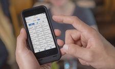 Wird gern gesehen: Mobiles Funkbonieren, hier mit Orderbird und dem iPod touch