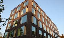 Ist gestartet: Das neue Harbr Hotel Konstanz