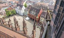 Es läuft nicht rund: Freiburg ist eine attraktive Destination, aber derzeit gibt es ein zu großes Angebot.