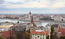 Budapest: Beliebtes Reiseziel