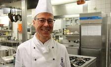 Tritt die Nachfolge von Michael Sellmann an: Steffen Glatzel ist neuer Küchenchef im Hotel Neptun & Spa