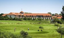 Der Robinson-Club in Fleesensee: Er ist der einzige der Marke hierzulande