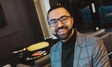 Treibt die Marke Niu voran: David Etmenan, Chief Executive Officer and Owner der Novum Hospitality