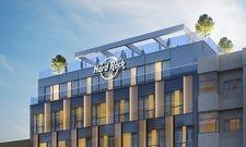 Neues Projekt in Madrid: Hard Rock lässt hierfür eine Bestandsimmobilie umwidmen
